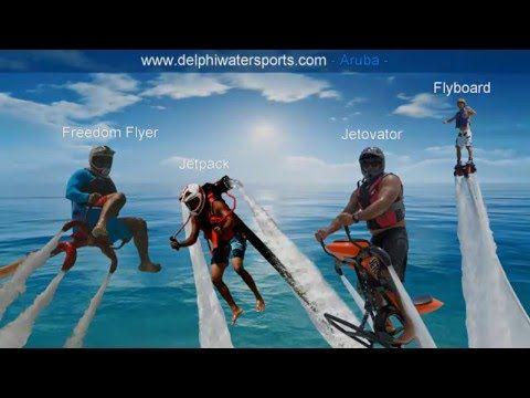 Delphi Watersports - Aruba Trip Advisor