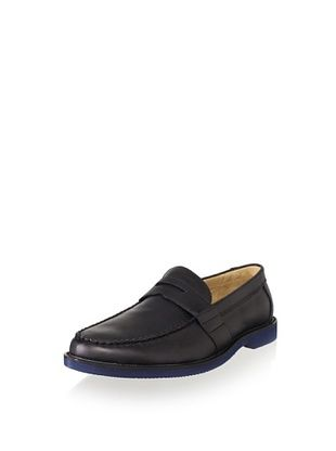 Joseph Abboud Men's Damon Loafer (Black)