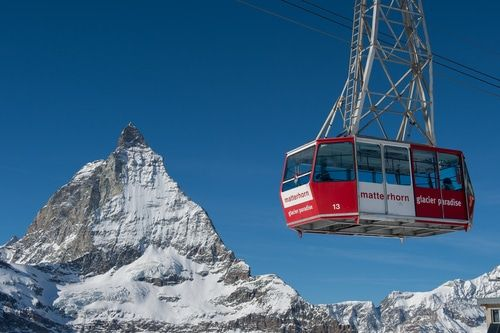 174 best Cable Cars & Chairlift images on Pinterest | Switzerland ...