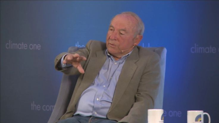 Patagonia Founder Yvon Chouinard on Why He Loves Nature - YouTube