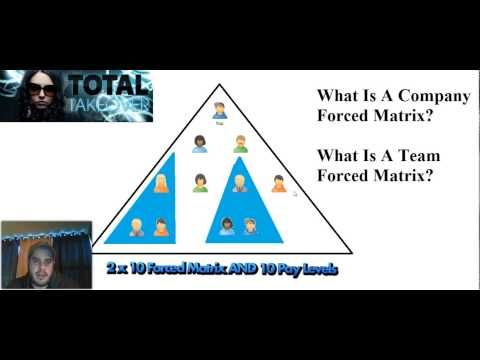 TTO - Total Takeover - 2x10 Compensation PLan 2 - Val Smyth