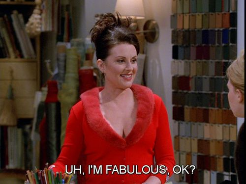 Karen Walker Will and Grace | Quotes From Karen Walker on Will & Grace
