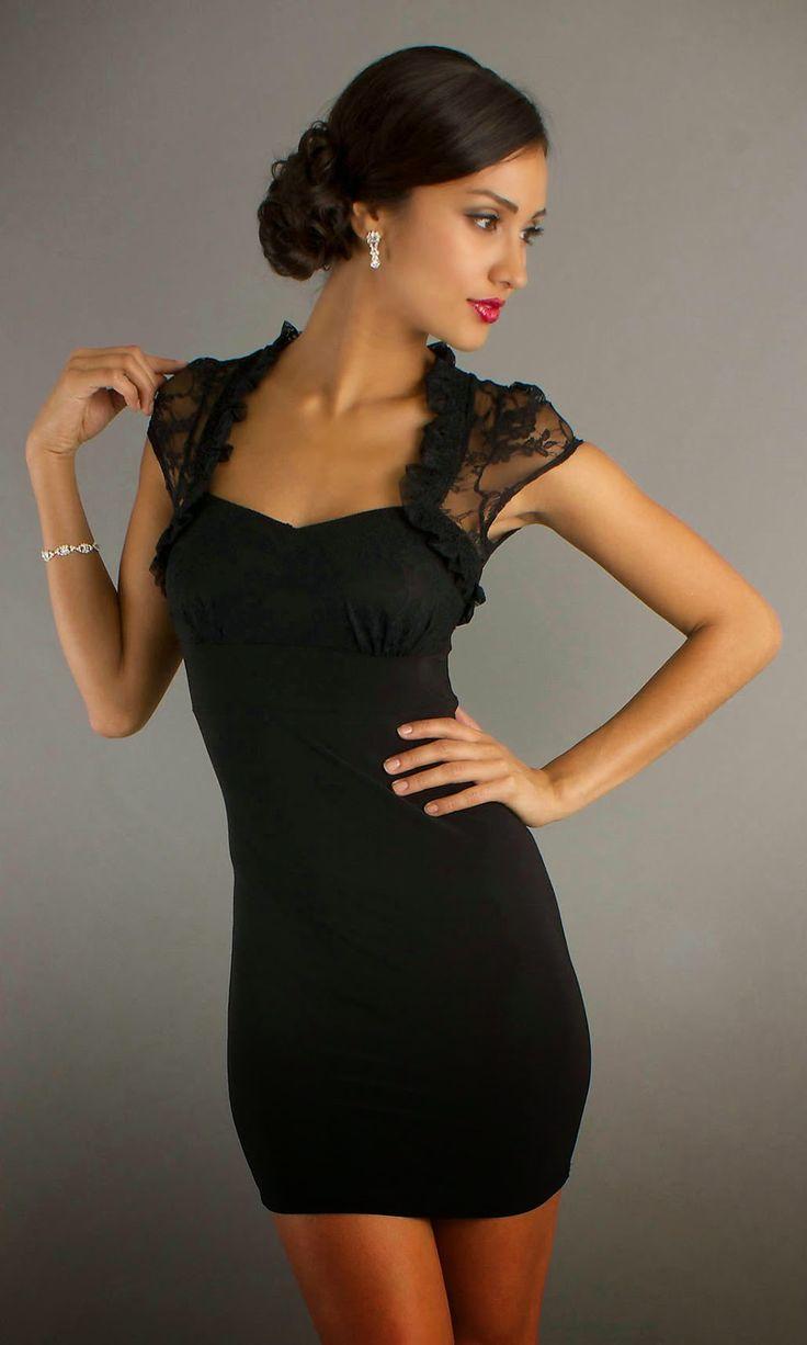 Dynamic Fashion: Own What You Wear- Dress To Impress