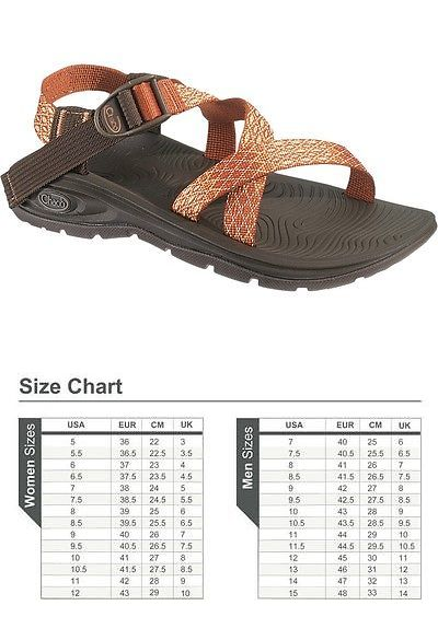 Other Camping Hiking Clothing 27362: Chaco Z Volv Sandals, Womens -Supportive, Adjustable, Wet Dry -> BUY IT NOW ONLY: $63.99 on eBay!