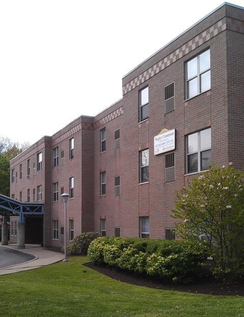 Robinson Manor Apartments Mckees Rocks Pa