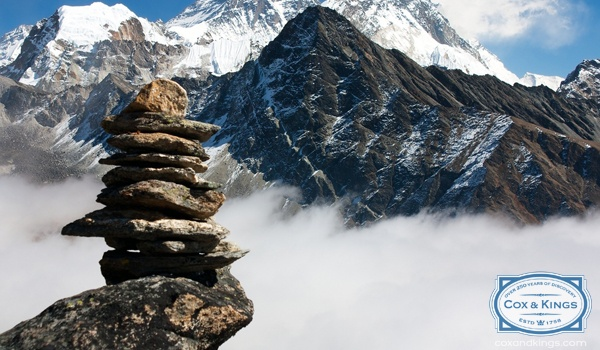 Visiting the Himalayas in the months of winter is pleasure unparalleled! #CoxandKings