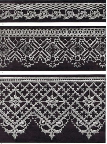 Unique Antique Crochet Patterns Inspiration Easy Scarf Knitting