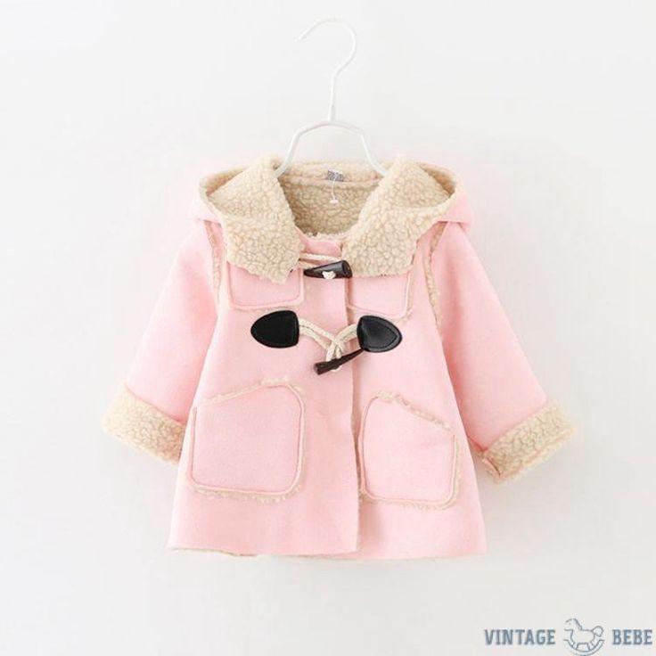 Princess Fleece Jacket