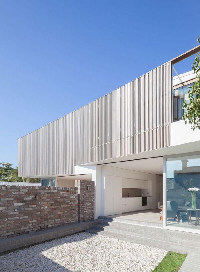 // by Benn + Penna Architecture. Image: Katherine Lu