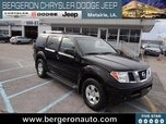 Used Nissan Pathfinder For Sale New Orleans, LA - CarGurus