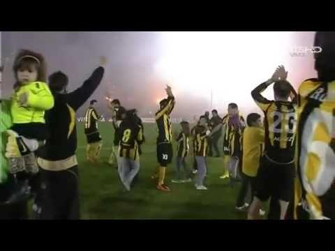 #ElMejorRecibimientodelaHistoria -  Final Copa Libertadores 2011