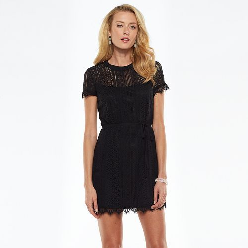 Style lace shift shift dresses kohls products conrad lace