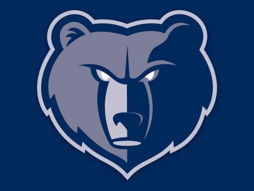 memphis grizzlies logo | メンフィス・グリズリーズ(Memphis Grizzlies)