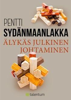 Kuvaus: Miten Suomen julkinen sektori voi selvitä turbulentissa tulevaisuuden toimintaympäristössä? Mikä on julkisen johtamisen tärkeintä osaamista ja miten luodaan älykäs julkinen organisaatio? Kirja kehittää uudenlaista julkisen johtamisen mallia kuntasektorille ja valtion hallintoon.
