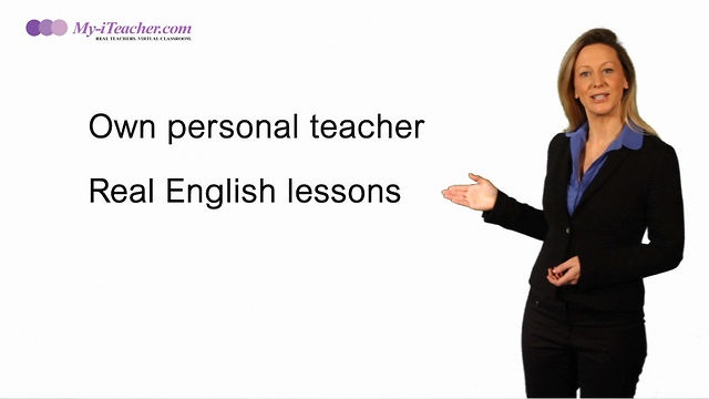My-iTeacher is a unique online English teaching system that combines computer-based learning with real classroom based lessons and one-to-one sessions with native English speaking teachers. My-iTeacher is provided by the Leeds English School.    The video was produced by Business Web TV a leading video production company based in Leeds and London. www.businessweb.tv Advertising agency Leeds.