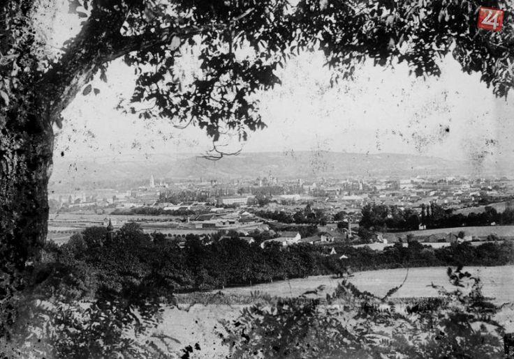 V obrazoch: Vzácne viac ako 100-ročné fotografie Košíc | Košice24.sk