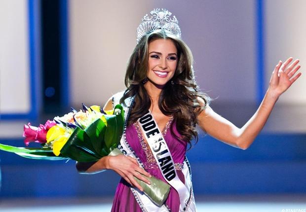 Miss USA - 2012  Olivia Culpo