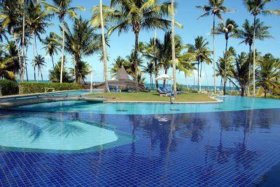 Brazil Hotels: Kiaroa Eco-Luxury Resort - Barra Grande