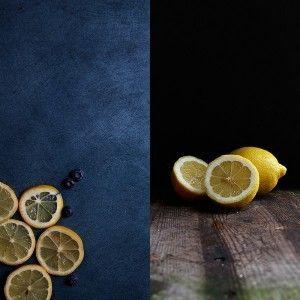 Citron är ju så gott i typ allt som i matlagning, i bakverk och i dofter. Snart är det vår och jag är inne i så kallad citronperiod så jag tackar inte nej till en kall Coca cola med isbitar och massor av citron just nu.  Jag fick en spännande idé och smaksätta min [...]