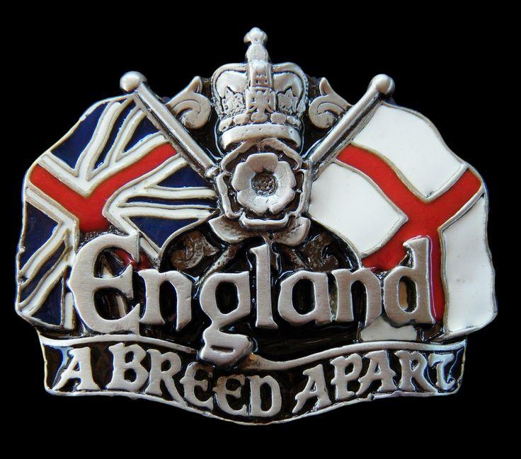 ENGLAND UNITED KINGDOM ENGLISH UK BRITISH FLAG BUCKLE #england #englandflag #britishflag #englandabreedapart #flagbuckles #beltbuckles #coolbuckles