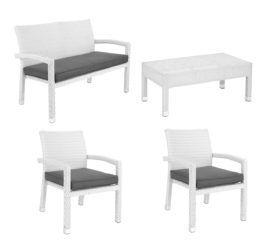 Ciack set #alexbutor #new #furniture #hungary #hospitality #design #decor #set