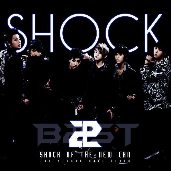 B2ST- Shock