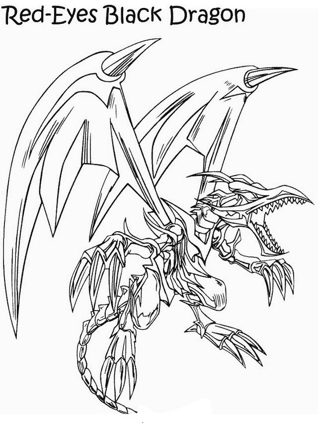 Dibujos Para Colorear Para Ninos Yu Gi Oh 31 Dibujos Libro De Colores Animales Steampunk