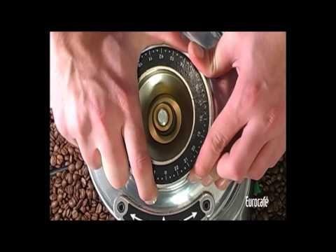 Como funciona un molino de café? - YouTube