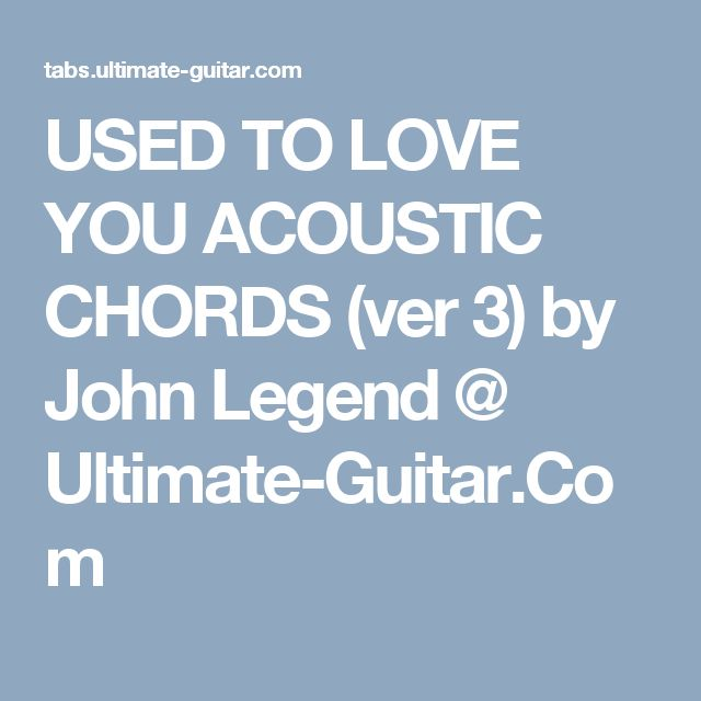 70 best guitar songs images on Pinterest | Songs, Guitar chords and ...