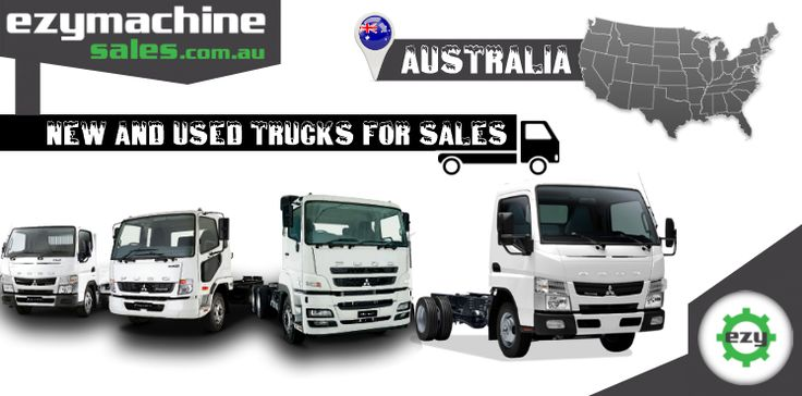 New & Used Semi Conventional Trucks for Sales on Australia's Premier Online Machines
