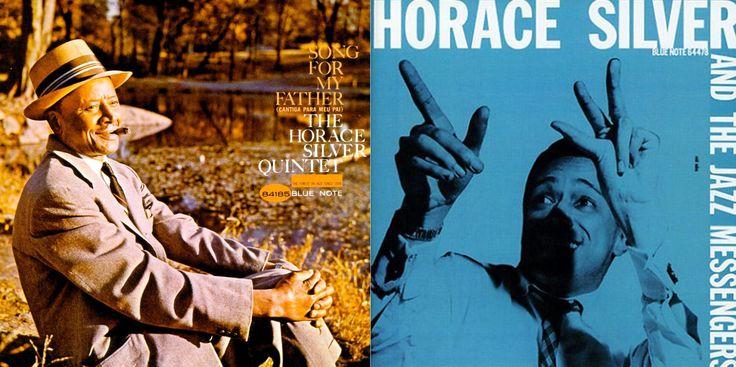 Mort de Horace Silver, pianiste et géant du jazz #2014#RIPHoraceSilver#jazz