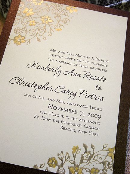 Current Projects | Momental Designs – Unique Handmade Wedding Invitations, Custom Invitations by Artist, Kristy Rice - Part 4