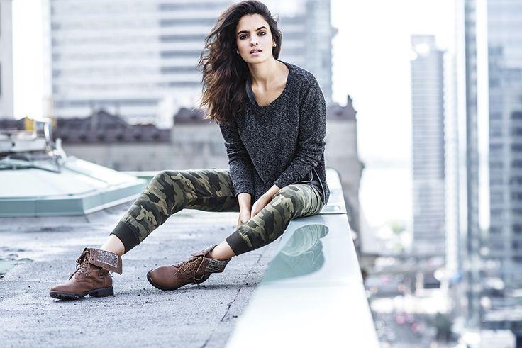 Urban Planet | Fall 2015   Women's Fashion
