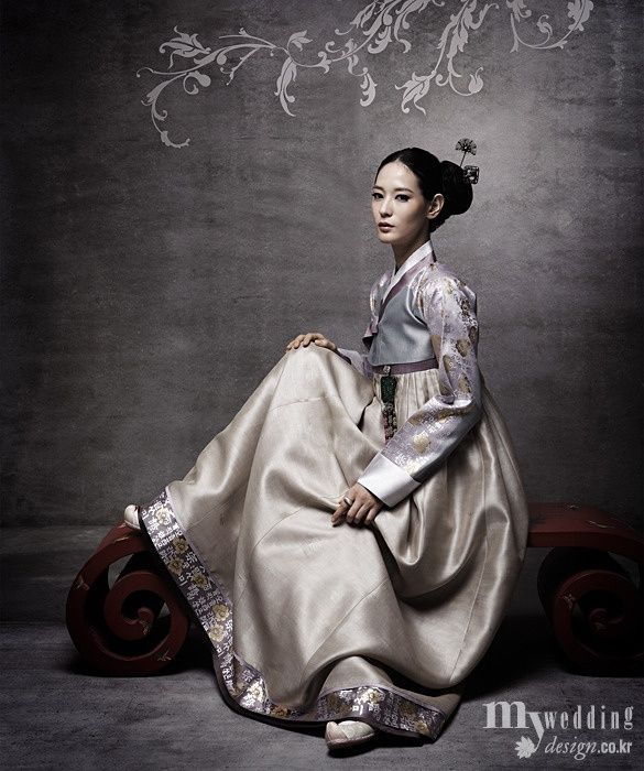 Hanbok, Korean