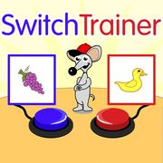 I love this app! It has a series of activities for teaching children to use scanning. It starts with simple cause-effect activities and continues to grow skills for 2 switch scanning. There is a free lite version.