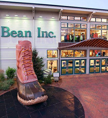 Portland maine clothing stores