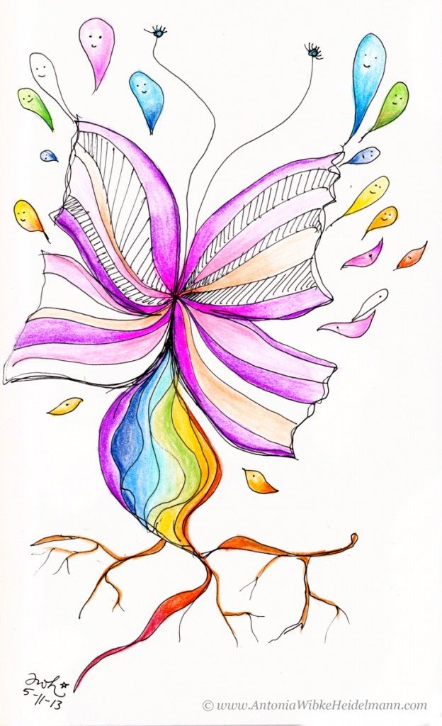 Ripe to swarm out. - Weekly Channeled Drawing for May 12-22, 2013 - What are you ready to graduate from?