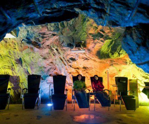 Neu im A&L Blog: der #Klimastollen in Prettau  #klimastollen #heilstollen #höhlentherapie #prettau #ahrnal #südtirol #ichatme