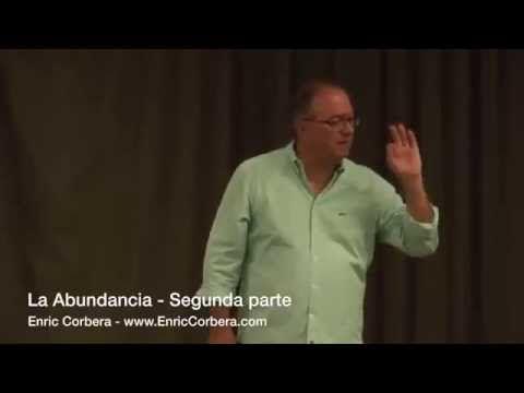 Enric Corbera  La Abundancia