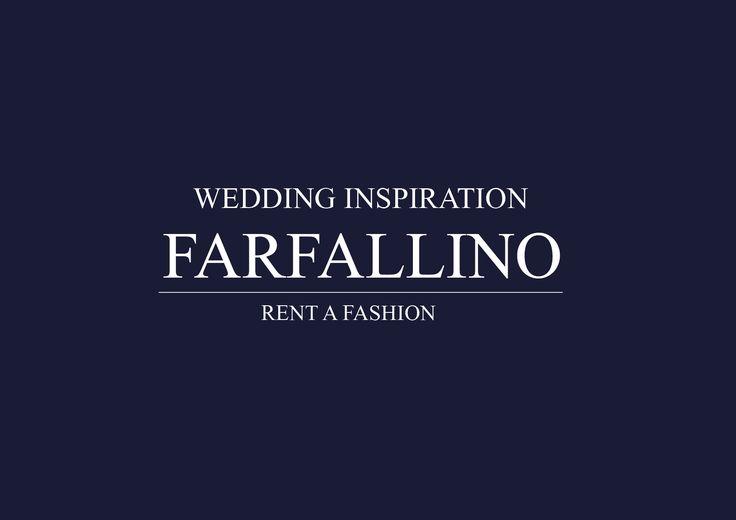 #farfallino #waddinginspiration #darkblue #azulescuro