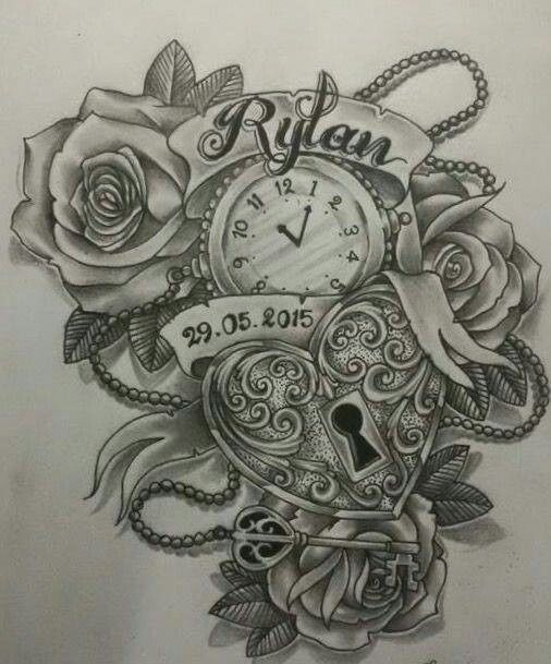 This is cool with the time and stuff