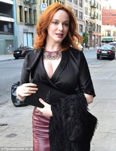 Best 25+ Christina hendricks bikini