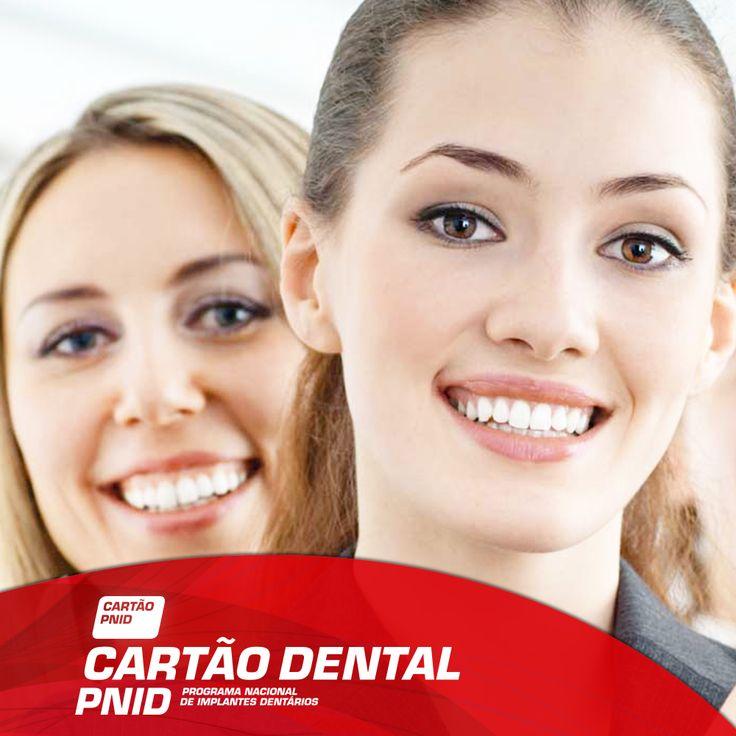 Partilhe momentos mais sorridentes com o seu Cartão Dental PNID! -------------------- Adira JÁ ao seu Cartão: > http://www.pnid.pt/cartaodentalpnid/#saber-mais  #dentista #implantes #sorriso #clínica #saúde #saudável #qualidadedevida #CartãoDeSaúde #ImplantesDentários #CartãoPNID #CartãoDeDescontos #SorrisoPerfeito #SorrisoSaudável #SaúdeOral #CartãoDentário