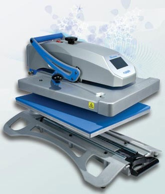 Ricoma Heat Press