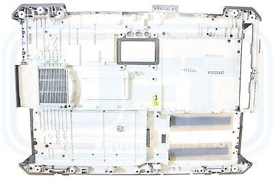 Dell Latitude 5404 Rugged Laptop Base Bottom Case NJCFF White Grade A Tested