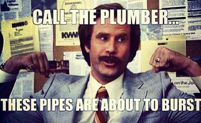 to ya!!Ron Burgundy, Bodybuilding Quotes, Funny Fit, Burgundy Quotes ...
