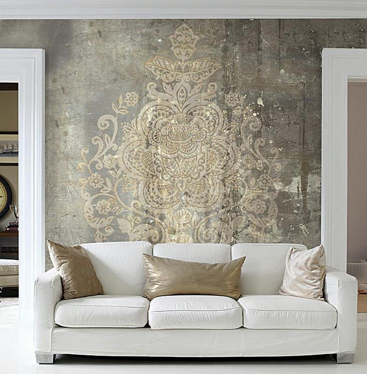 Jannelli e Volpi   Home ~ walls   Pinterest   Designer wallpaper ...