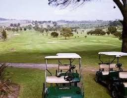 Kuils River Golf Club - one of the most popular Golf Courses in Cape Town's Northern Suburbs.