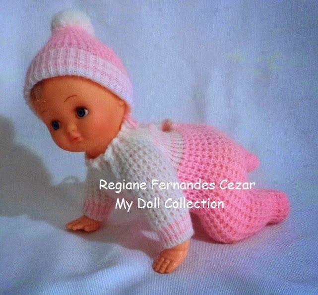My Dolls Collection: Bebê Denguinho, Trol, 1980