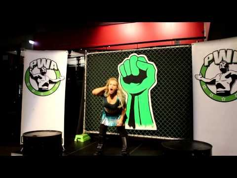 Highlights from PWA 'Theory of (Neo Sovereign) Revolution' - April 12th 2014  PWA Australia Social Media